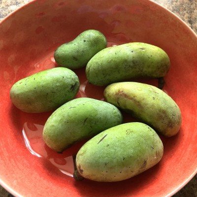 Pawpaw Fruit