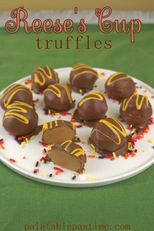 Reese's CupTruffles