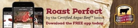 Roast Perfect App