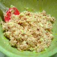 Ham Salad Mixed