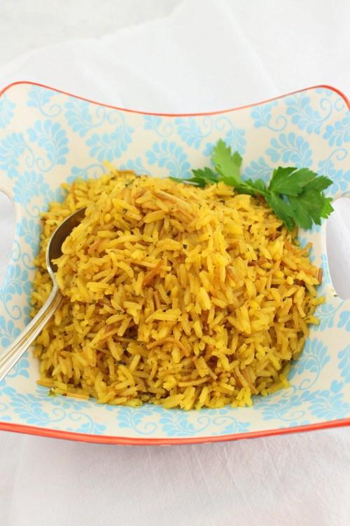 Homemade Rice-a-Roni