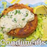 Condiment Recipes