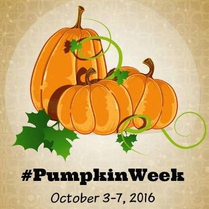 Pumpkin Week