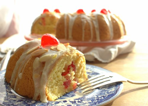 Mary Berry Cherry Cake