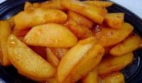 Easy Fried Apples