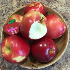 Breeze Apples