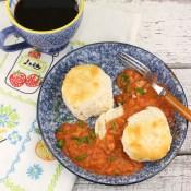 Appalachian Tomato Gravy