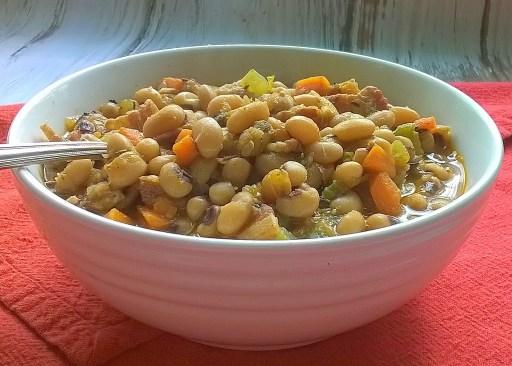 HomestyleBlack-Eyed Peas