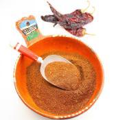 Homemade Chili Powder