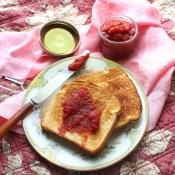 Watermelon Butter