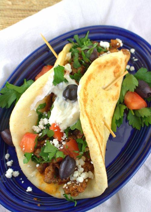 Morocco Tacos