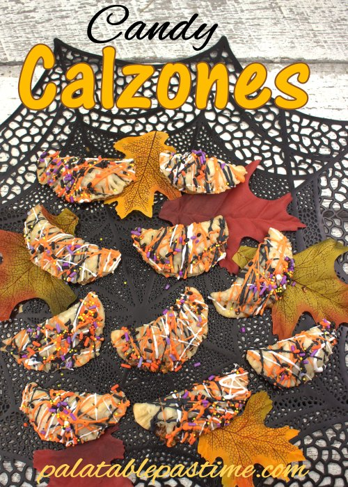 Candy Calzones