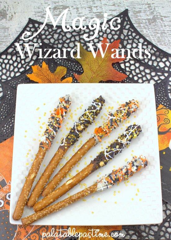 Magic Wizard Wands