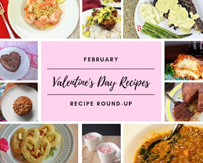 Valentine's Day Recipes