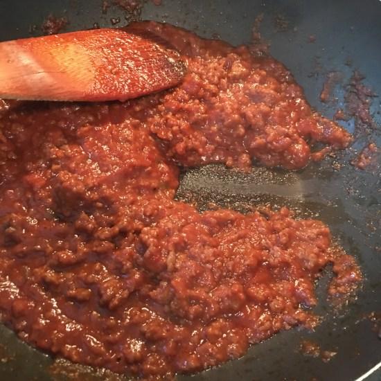 Thickened Sauce