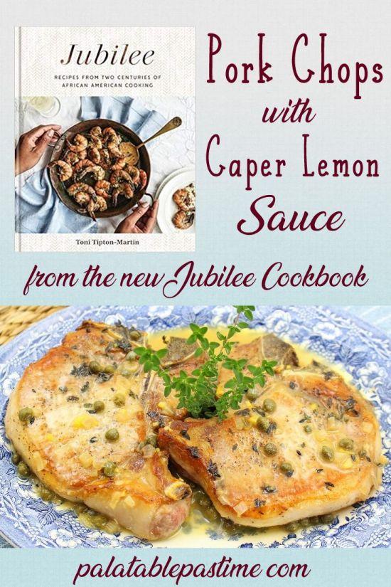 Jubilee Cookbook