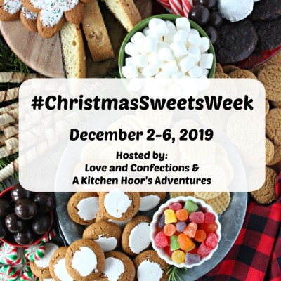 Christmas Sweets Week