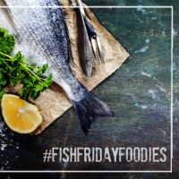 Fish Friday Foodies