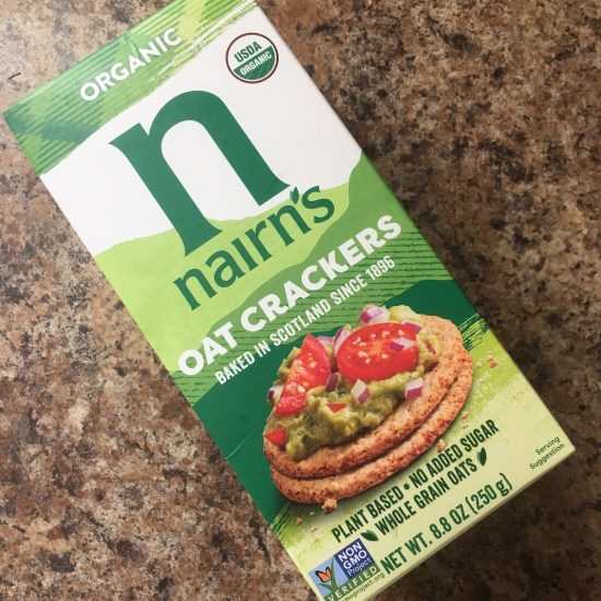 Nairn's Oat Crackers