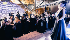 Luxury Brand Gala Dinner and Fashion Show-1