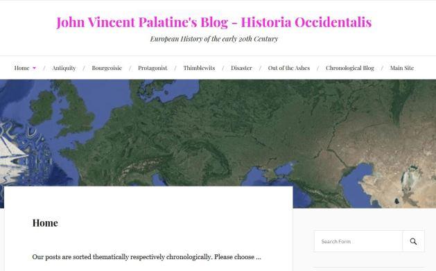 jvpalatine.com Blog