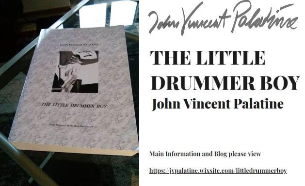 Bookshop - Amadé Publishers Munich - The Little Drummer Boy