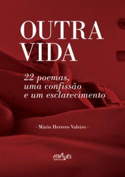 Outra vida, livro de Mário Herrero Valeiro