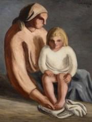 Colmeiro Maternidade, 1931