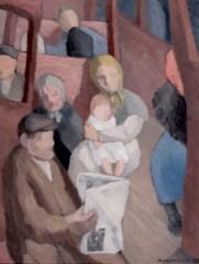 Colmeiro Vagón, 1930