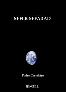 Sefer Sefarad, de Pedro Casteleiro