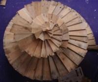 Nando Lestón caracola(caixa de peixe)