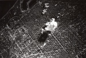Descoñecido-Bombardeig de Barcelona per aviació italiana17-III-1938 14-15h-1938