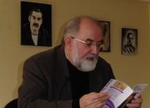 Xosé Lois García 2