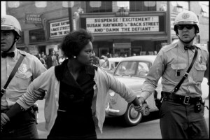Davidson.Birmingham, Alabama,1963