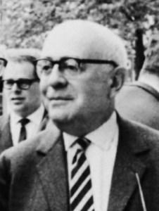 Theodor W. Adorno