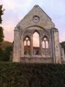 Valle Crucis Abbey 2