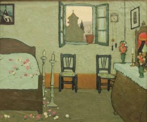 Torné Esquius.La Cambra trista,1913