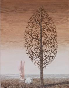 Magritte_La Recherche de lAbsolu_1948