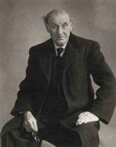 Abbott. Eugène Atget, 1927