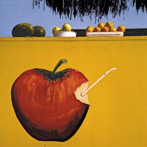 Siquier. Marbella, 1985