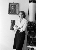 Andujar. Clarise Lispector, 1961