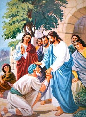 Terço pedindo à Deus que nos conceda Bençãos
