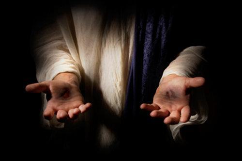 Terço Pedindo a Jesus que nos estenda a Mão