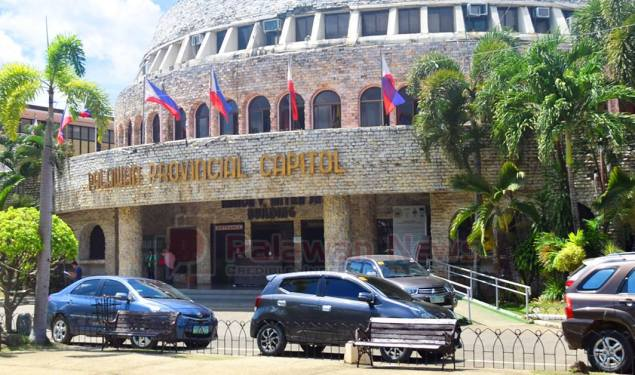 Show Philippine flag in public places, Prov'l Board urges