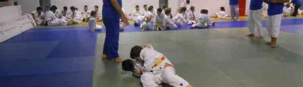 8° Campionato Provinciale Libertas di Judo