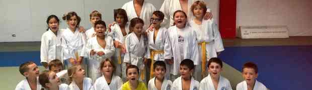 Judo. Ripartiti alla grande i corsi a Porcia