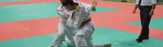 I grandi risultati dei nostri al 24° Campionato Nazionale di Judo Libertas