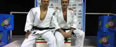 Campionati Italiani di Kata - Bari 6 luglio 2014