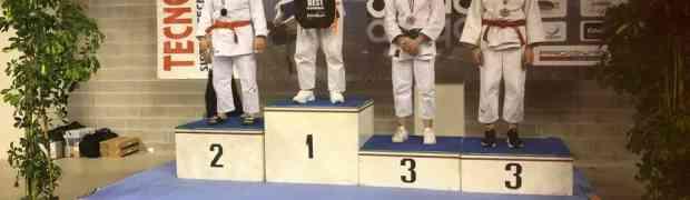Judo. Covre unica medaglia del FVG alla prima prova del Trofeo Italia