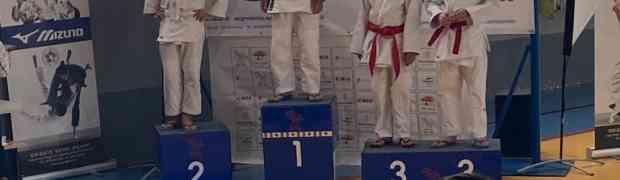 Judo. Lenarduzzi e Covre alla finale nazionale Esordienti B